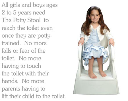 Potty Stool for Child Toilet Training  sc 1 st  Plioz & Potty Stool For Potty Training Your Child Easily | Modern Baby ... islam-shia.org