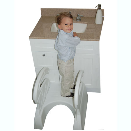 Potty Stool for Child Toilet Training