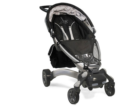 Baby Stroller Electric