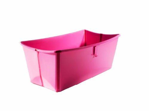prince lionheart flexibath foldable bathtub soft and light bathtub for your baby modern baby. Black Bedroom Furniture Sets. Home Design Ideas