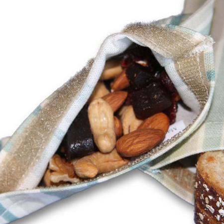 Pulm Creek Reusable Snack Bags