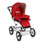 The Ultimate Queen B Stroller for Your Little One