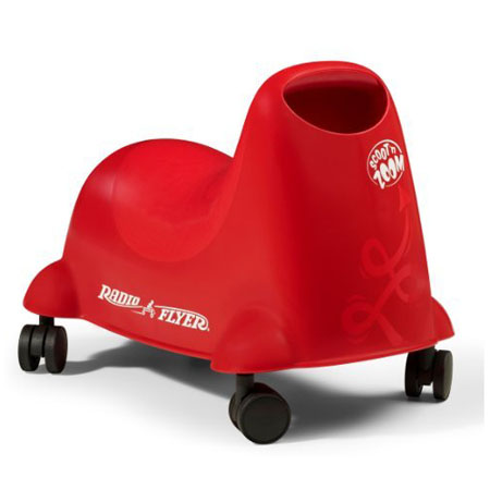 Radio Flyer Scoot N Zoom