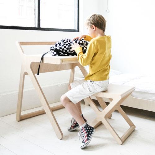 Rafa Kids K Desk