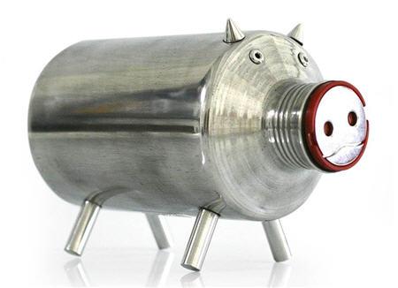 Eco Friendly Piggy Banks