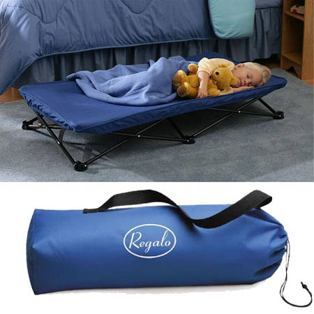 Regalo My Cot Portable Bed