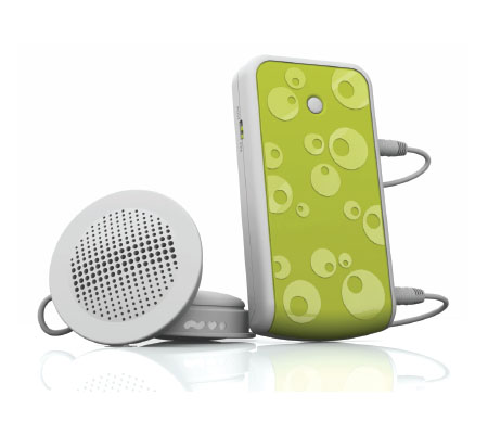 Ritmo Advanced Sound System for Baby