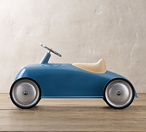Roadster Scoot by RH baby&child