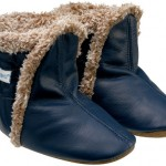 Robeez Classic Bootie : Comfortable, Warm, and Stylish Boots For Babies and Toddlers