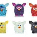Cute and Adorable Robot Furby Is Back and Has Its Own Mind!
