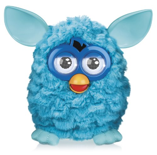 Cute and Adorable Robot Furby Is Back