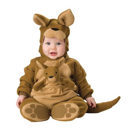Rompin' Roo Baby Costume