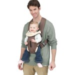 The Safe and Functional 2-in-1 Sport Baby Carrier