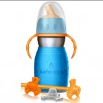 Safe Sippy Drinking Cup is an Ideal Baby Bottle