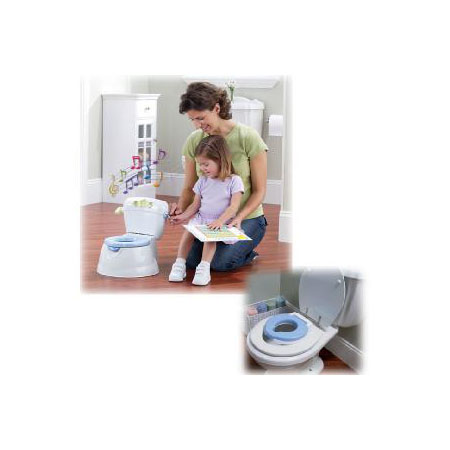 Safety 1st Smart Rewards Potty : Potty Training Can Be Fun ...