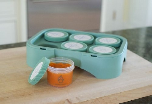 Sage Spoonfuls Baby Food Maker