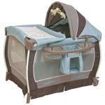 Skylar Play Yard Is A Complete Solution For Your Baby To Make Them Feel Secured