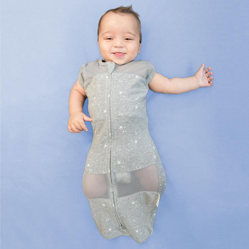 Sleepea 5-Second Baby Swaddle