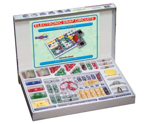 Snap Circuits SC-300 Toy