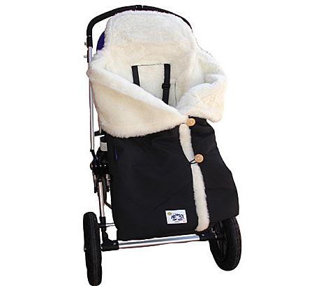 snuggle-stroller
