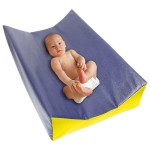 Soft Baby Changer Is A Perfect Place To Change Cloths And Diapers Of Your Baby On The Go