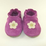 Soft Soled Baby Shoe Is The Solution For Your Baby's Comfort And Style