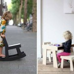 Stek Creates Modern and Stylish Furniture for Kids