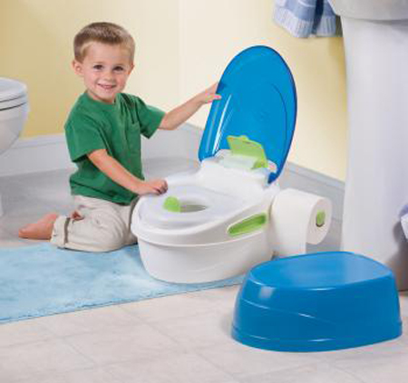 The Simple And Effective Summer Infant Step By Step Potty