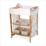 Changing Your Baby Will Become Fun with Stokke Care Changing Table