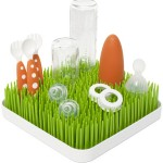 Stylish Baby Accessories Drying Rack Grass