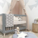 Protect Your Baby with Stylish Baby Mosquito Net During Mosquito Season