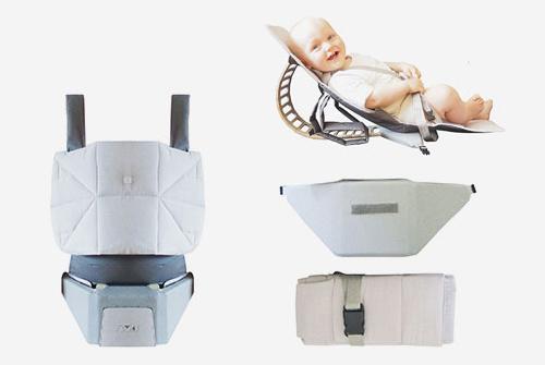 Suki Baby Carrier by Daniela Gardeweg