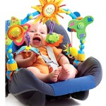 Keep Your Baby Busy With Sun Stroll Arch