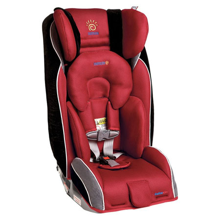 sunshine kids car seat nitro