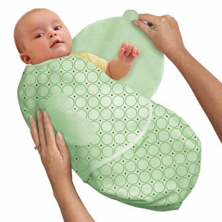 SwaddleMe Infant Wrap
