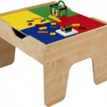 2 - in - 1 Activity Table