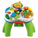 Talking Garden Activity Table - A Fun Toy for Your Child