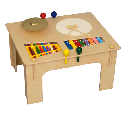 Little Colorado The Children's Music Table
