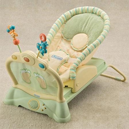 kickin coaster infant seat