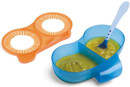 The Perfect Feeder is great for Both Kids and Mommys
