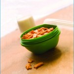 The Small Food Storage Bowl is perfect for Your Kid's Meal