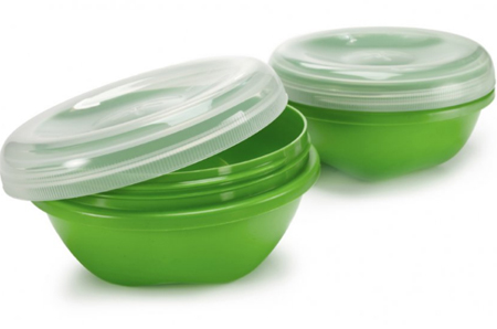 the small food storage bowl