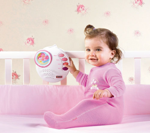 Tiny Love Tiny Princess Mobile