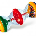 Sweet Sounds With Tolo Shake Rattle and Roll