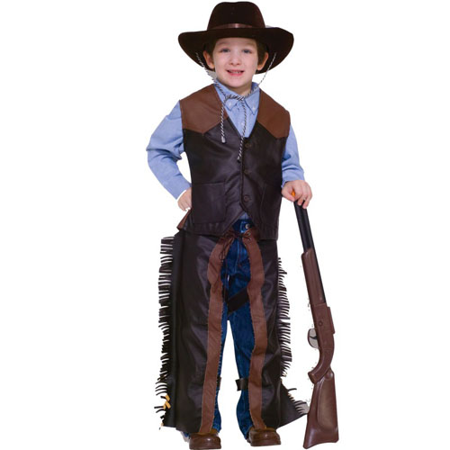 Baby Boy Cowboy Costume Boy With Cowboy Costume