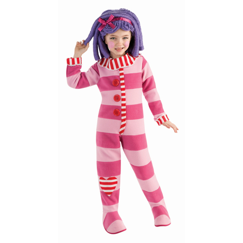 Lalaloopsy Pillow Featherbed Deluxe Costume - Top 20 Halloween Kids Costumes