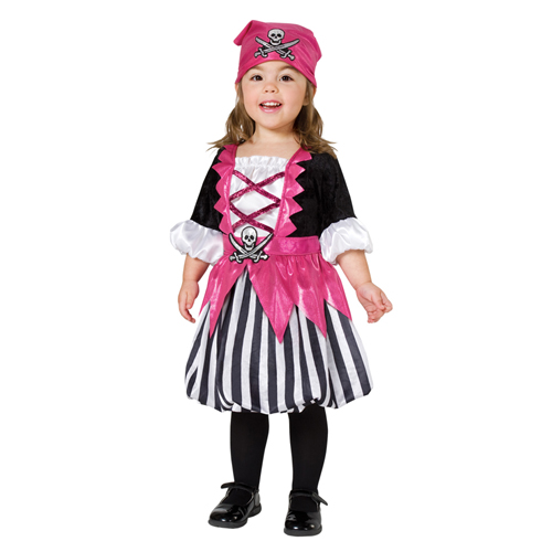 Lil Pirate Costume - Top 20 Halloween Kids Costumes