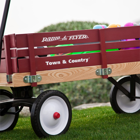 town country wagon