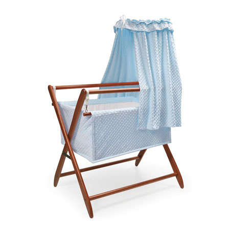 tranquility bassinet