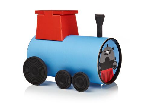 Tube Toys by Oscar Diaz